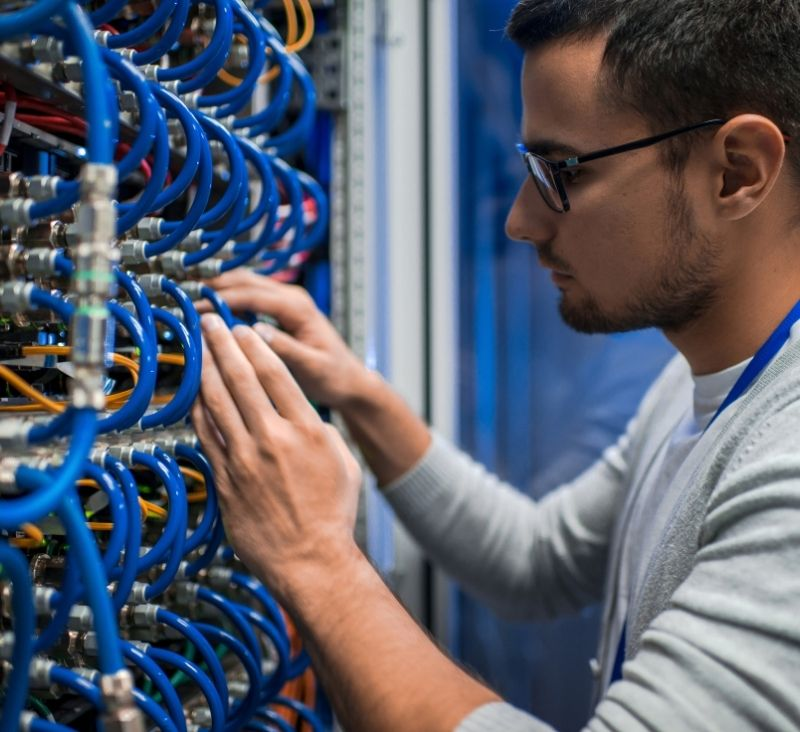 Boost Connectivity With Network Support Services